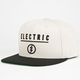 ELECTRIC New Corp Mens Snapback Hat