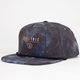 ELECTRIC Quebec Mens Snapback Hat