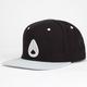 NIXON Icon Mens Starter Snapback Hat