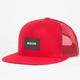 NIXON Mens Trucker Hat