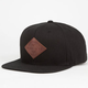 RIP CURL Howlands Mens Snapback Hat