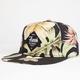 NEFF Filthy Floral Mens Snapback Hat