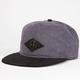 NEFF Cord Mens Strapback Hat