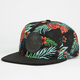 NEFF Astro Floral Mens Snapback