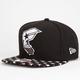 FAMOUS STARS & STRAPS Cali Based Mens Snapback Hat