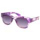 FULL TILT Purple Swirl Sunglasses