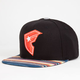 FAMOUS STARS & STRAPS Native BOH Mens Hat