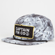 CAPTAIN FIN Workers Mens Snapback Hat