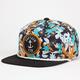 CAPTAIN FIN One Dolla Mens Snapback Hat