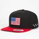 BILLABONG Native USA Mens Snapback Hat
