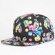 Diamonds Snapback Hat
