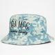 LIRA Sunny Days Mens Reversible Bucket Hat