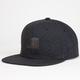 LIRA Sheek Mens Snapback Hat