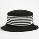 CIVIL Long Flag Mens Bucket Hat