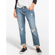 RSQ Soho Womens Boyfriend Jeans