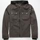 FOX Fremont Mens Hooded Jacket
