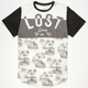 LOST Nutty Mens T-Shirt