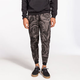 NEFF Black Rose Swetz Mens Sweatpants