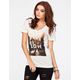 GLAMOUR KILLS Take What You Love Womens Tee