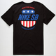 NIKE SB Dri-Fit Stars And Stripes Mens T-Shirt