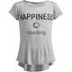 FULL TILT Happiness Loading Girls Tee