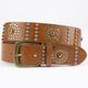 Circular Stud Belt