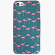 ANKIT Flamingo iPhone 5/5S Case
