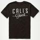 CALI'S FINEST Simplify Boys T-Shirt