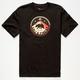 CALI'S FINEST Northern Light Boys T-Shirt