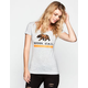 NOR CAL Other Republic Womens Tee