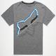 FOX Barouche Tech Series Mens T-Shirt
