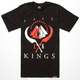 LAST KINGS Fortune Mens T-Shirt