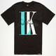 LAST KINGS Everlast Mens T-Shirt
