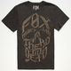 FOX Mind Implode Mens T-Shirt