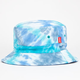 ASPHALT YACHT CLUB Tie Dye Mens Reversible Bucket Hat