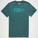 FOX Shock Bolt Mens T-Shirt