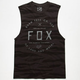 FOX Skammo Mens Tank