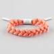 RASTACLAT Tuesday Shoelace Bracelet
