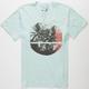 RIP CURL Tropical Vortex Mens T-Shirt