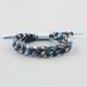 RASTACLAT Delete Shoelace Bracelet