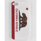 California Bear iPhone 5/5S Case