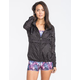 FULL TILT SPORT Womens Track Jacket