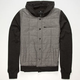 SHOUTHOUSE Snap To It Mens Jacket