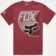 FOX Hasty Mens T-Shirt