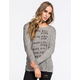 FOX Decide Womens Sweater