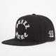 40OZ Still Rare Mens Snapback Hat