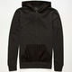 SHOUTHOUSE Hit & Run Mens Hoodie