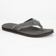 SANUK Fraid Not Mens Sandals