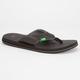SANUK Fault Line Mens Sandals