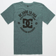 DC SHOES Patriot Boys T-Shirt